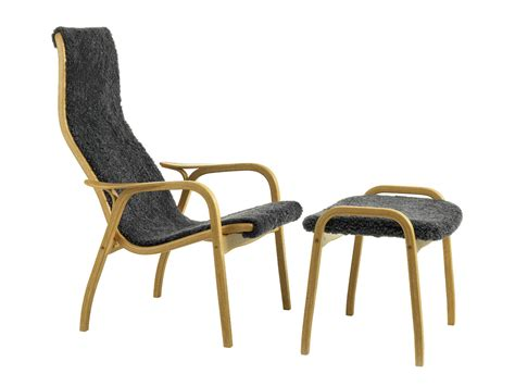 Buy the Swedese Lamino Easy Chair at Nest.co.uk