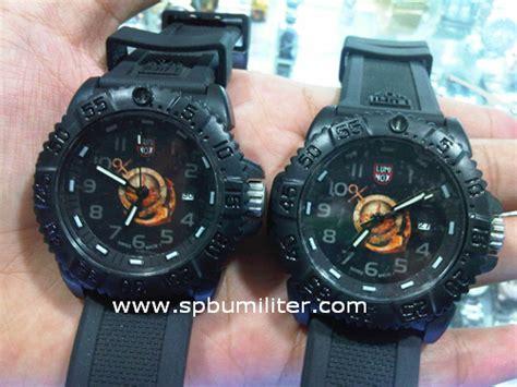 Harga Jam Tangan Militer Luminox jam tangan luminox marinir spbu militer