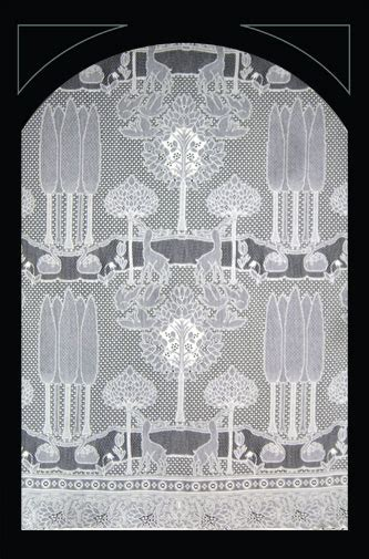 nottingham lace curtains collection from cooper lace