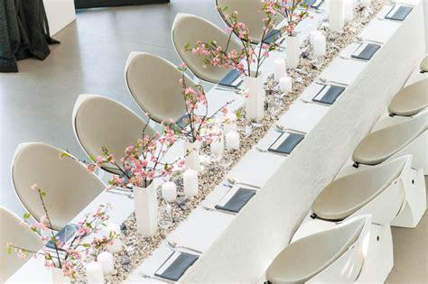 Moderne Hochzeitsdeko by Hochzeitsdeko K 252 Ssdiebraut Trifft Blickfang Event Design