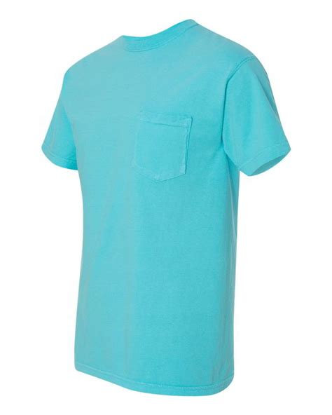 comfort colors 6030 comfort colors pigment dyed short sleeve mens t shirt with