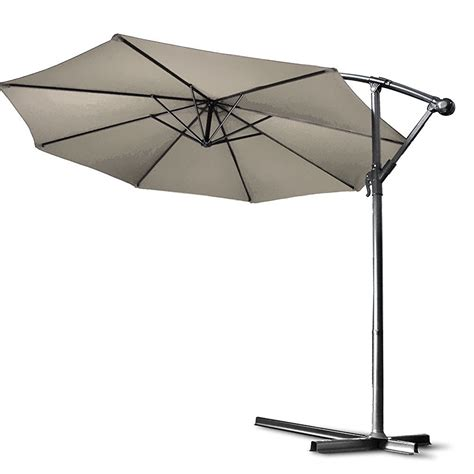 Best Patio Umbrella by Our Review Of The 10 Best Patio Umbrellas
