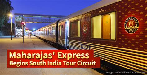 maharajas express gems of india tour will roll out on irctc going to launch maharajas express luxury trains in