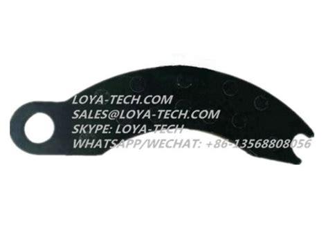 volvo vce brake pad kit loya tech china loya