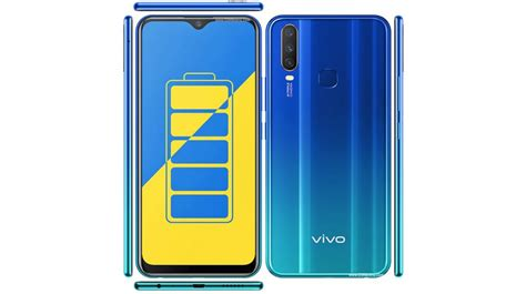 vivo  specifications price features full details