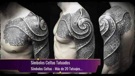 imagenes simbolos celtas significado s 237 mbolos celtas m 225 s de 20 tatuajes celtas con su