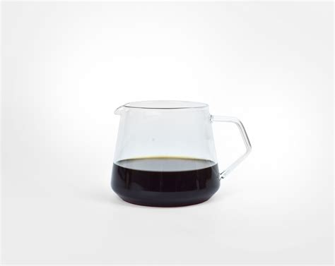 Kinto Coffee Server 300ml the coffee officina