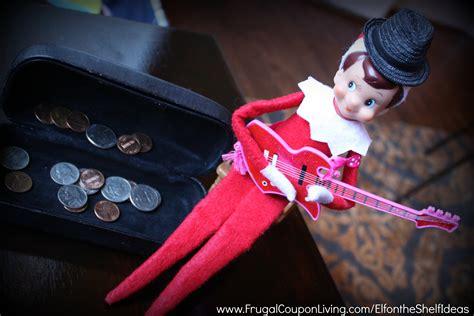 printable elf on the shelf glasses elf on the shelf ideas elf plays for money