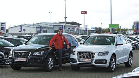 Audi Q5s Preis by Audi Suv Ab 15 000 Lohnt Sich Ein Gebrauchter Q5