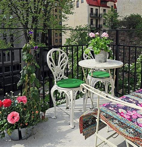 Balcony Decorations by How To Decorate Your Balcony Freshnist