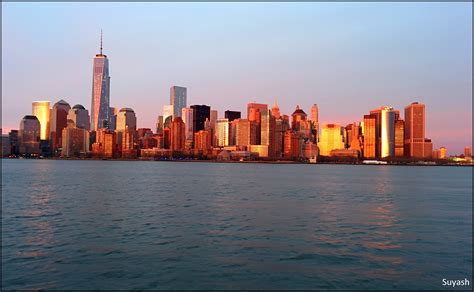 top clorosrist in nyc 2014 best time to capture new york skyline suyash chopra