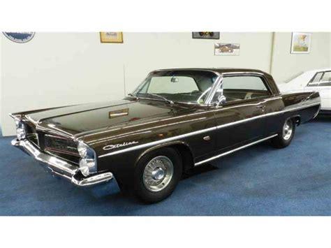 1963 Pontiac For Sale by 1963 Pontiac For Sale Classiccars Cc 1016890