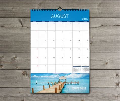wall planner template template kw w13 12 sheets monthly wall planner calendar