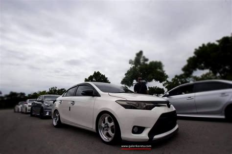 Speedometer Custom Toyota Vios new vios modified my ride gk225 galeri kereta