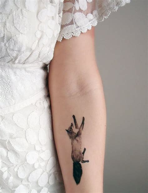 small black and grey tattoos 21 impressive fox designs pictures and images ideas