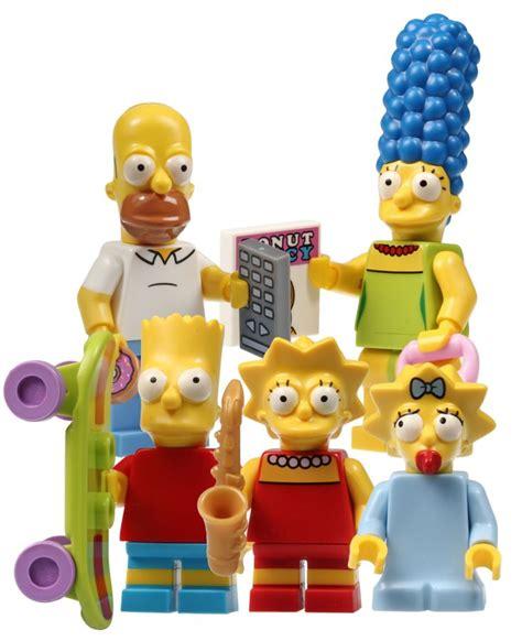 Bart Simpsons Lego Minifigures Series 1 71005 11 best lego simpsons images on lego simpsons