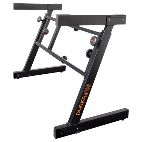 Stand Keyboard Roland Disc Roland Ks 1z Z Style Keyboard Stand At Gear4music