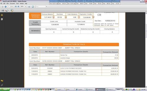 icici bank credit card statement how to bank statement from icici bank free apps