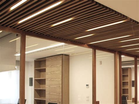 Amazing Wood Ceiling Tiles Modern Ceiling Design Wood Ceiling Design