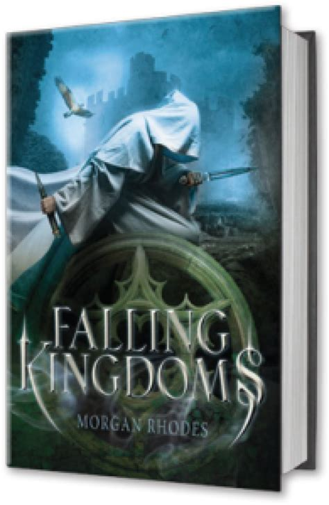 falling kingdoms review falling kingdoms by morgan rhodes girls in capes