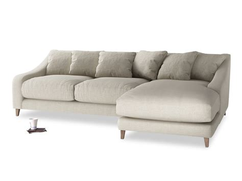 sofa oscar oscar chaise sofa comfy classic chaise loaf
