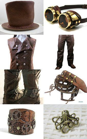 Easy Accessories For by The Ultimate Steunk For By Salih Narman On Etsy I