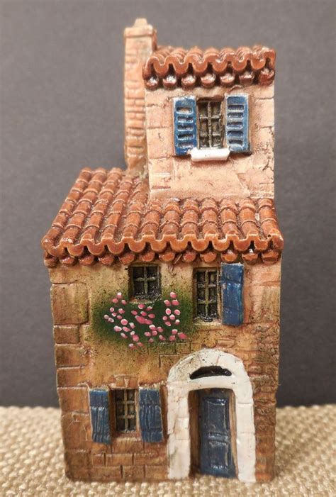 Miniature Of House 214 best images about miniature houses on clay