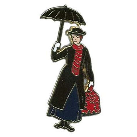 mary poppins brooch pin your wdw store disney pin mary poppins