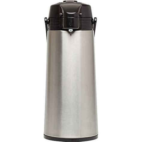 Teko Termos Air Stainless Steel Vacuum Coffee Pot 1 5lt New Promo compare price to vacuum air pot tragerlaw biz