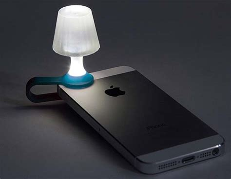 turn lights with iphone luma phone lens adapter turns your iphone into light