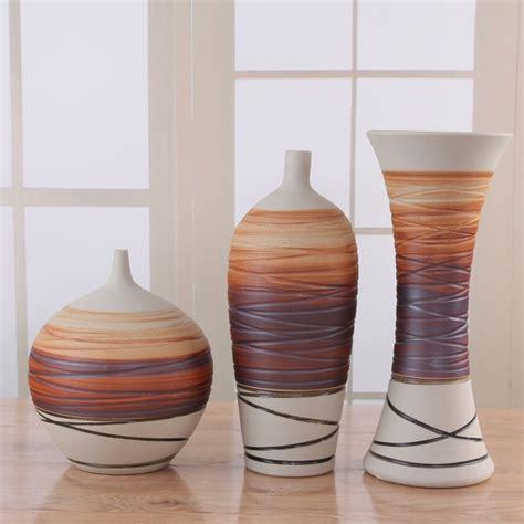 decoracion jarrones naturalismo en casa ideas de jarrones grandes