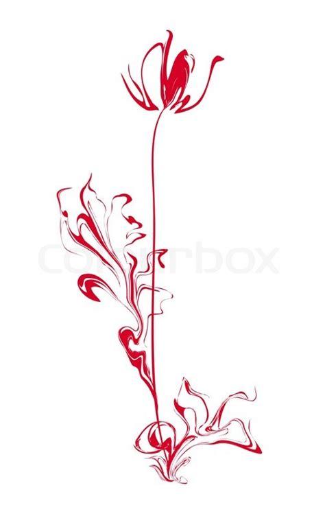 red tulip tattoo designs 12 tulip designs images and ideas