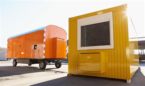 Wohncontainer Kaufen Neu by Baucontainer Kaufen Container Finden
