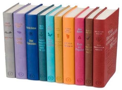 Beautiful Books Classics To Collect The Book Castle