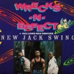 new jack swing compilation artist wrecks n effect page 4