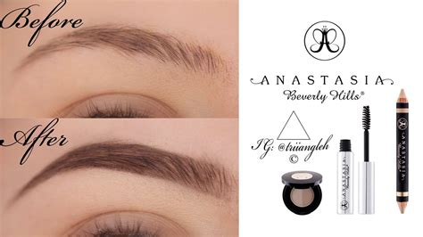 Product Find Anatasia The Browserava 2 by Looking Eyebrow Tutorial Using Beverly