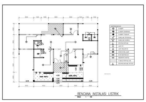 gambar wiring diagram panel listrik ewiring