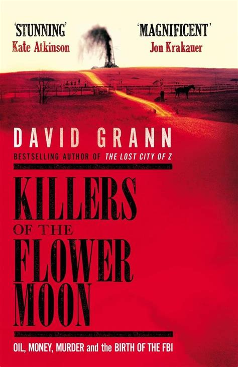 summary of david grann s killers of the flower moon key takeaways analysis books ebook killers of the flower moon di d grann lafeltrinelli