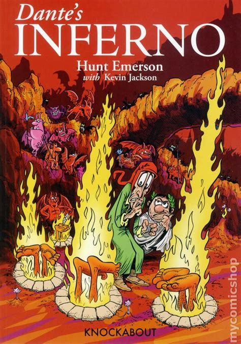ghere s inferno books dante s inferno gn 2012 knockabout comic books