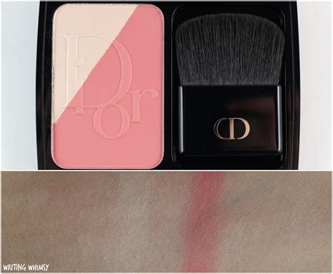 Diorblush Review by Image Gallery Blush