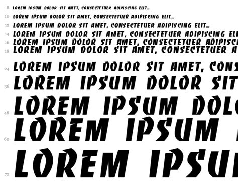 Banco Font by Banco Normal Truetype Font