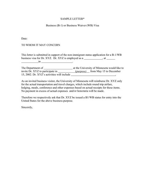 Reference Letter For Immigration Waiver how to write a fee waiver request letter sle cover