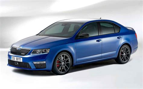 when is the new skoda superbing out 2018 skoda octavia facelift new features cars coming out