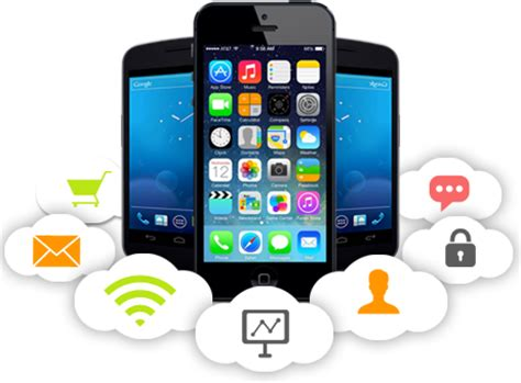 mobile application android future of mobile application development challenges and