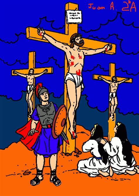 imagenes de jesus crucificado pin dibujos de jesus crucificado image search results on