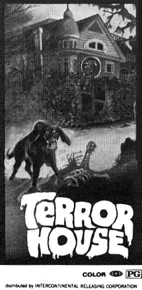 Terror House (1974) a.k.a. The Folks At Red Wolf Innn