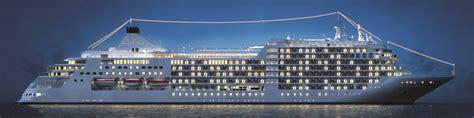 silversea cruises silver moon silver moon cruise ship review photos on cruise critic
