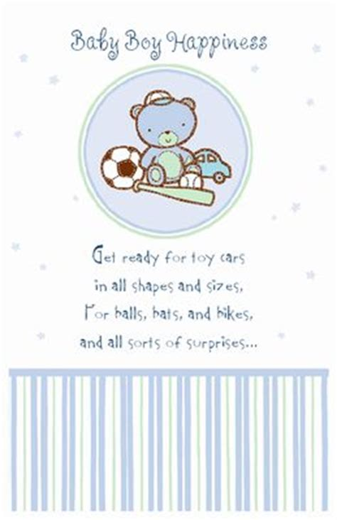 New Baby Verses For Handmade Cards - 17 best images about greeting card verses on