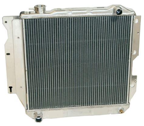 jeep aluminum radiator aluminum radiator aluminum radiator jeep wrangler tj