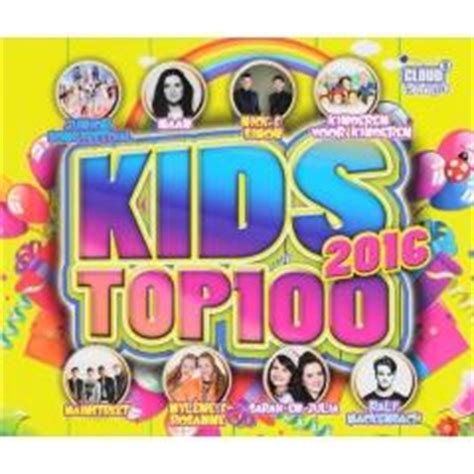 libro 100 great childrens picture kids top 100 2016 2 muziekweb